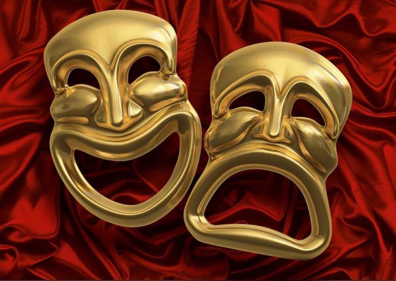 Risultati immagini per theatre